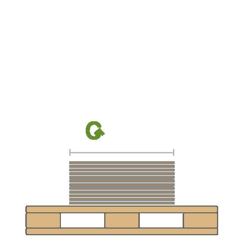 Volumen de envasado con Egavan